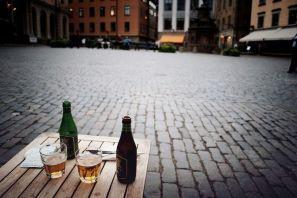 Cerveza, #foreverandever.