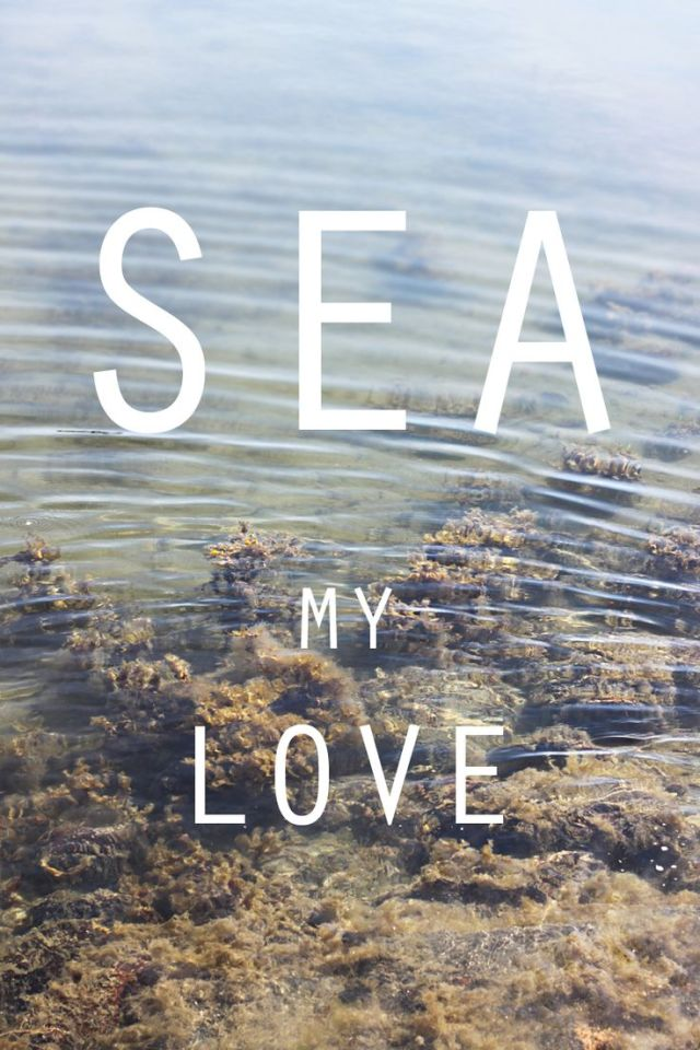 sea-mylove