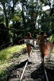 walking-through-the-trainrails