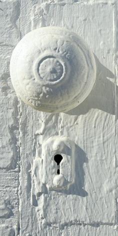 cerradura-blanca
